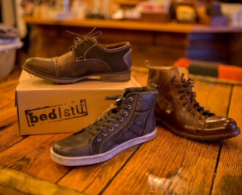 Mens designer shoes and clothes in our Portmouth NH shop